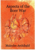 Aspects of the Boer War