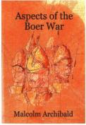 Aspects of the Boer War