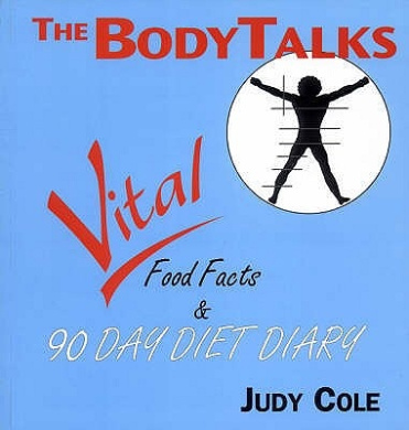 Vital Food Facts and 90 Day Diet Diary (Body Talks S.)