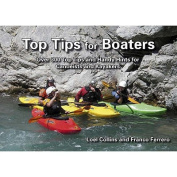Top Tips for Boaters