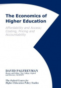 The Economics of Higher Education