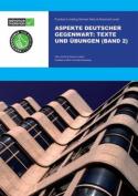 Aspekte Deutscher Gegenwart Band 2 Practice Book [GER]