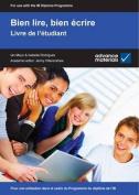 Bien Lire, Bien Ecrire Student's Book [FRE]