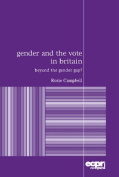 Gender and the Vote in Britain