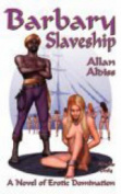 Barbary Slaveship