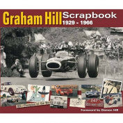 Graham Hill Scrapbook 1929 -1966