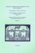 Tierkulte Im Pharaonischen Agypte Und Im Kultur-vergleich