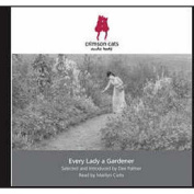Every Lady a Gardener [Audio]
