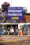 Methanol Press Speedway Yearbook