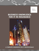Business Knowledge for IT in Insurance