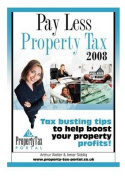 Pay Less Property Tax 2008