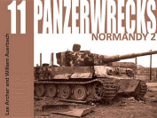 Panzerwrecks 11: Normandy 2