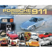 Porsche 911 Scrapbook