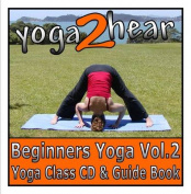 Beginners Yoga: v. 2 [Audio]