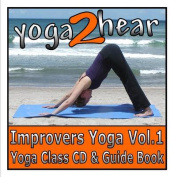Improvers Yoga: v. 1 [Audio]