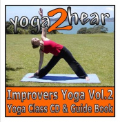 Improvers Yoga: v. 2 [Audio]