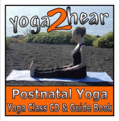Post Natal Yoga [Audio]
