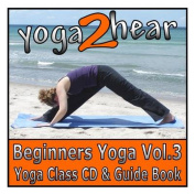 Beginners Yoga [Audio]