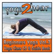 Beginners Yoga [Audio]