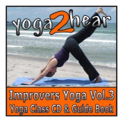 Improvers Yoga [Audio]