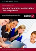 Lectura y Escritura Avanzadas Teacher's Book [Spanish]