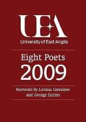 UEA Creative Writing Anthology