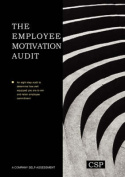 The Employee Motivation Audit