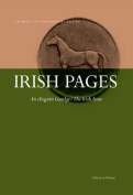Irish Pages: A Journal of Contemporary Writing