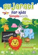 Gujarati for Kids Simple Words [Region 2]