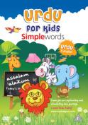 Urdu for Kids Simple Words [Region 2]