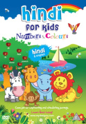 Hindi for Kids Numbers and Colours [Region 2]