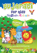 Gujarati for Kids Numbers and Colours [Region 2]