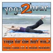 Yoga 2 Hear - Yoga for the Surf [Audio] [Region 2]