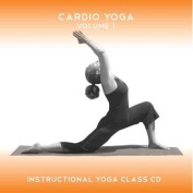 Yoga 2 Hear - Cardio Yoga: v.1 [Audio]