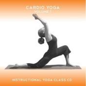 Yoga 2 Hear - Cardio Yoga: v.1 [Audio]