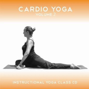 Yoga 2 Hear - Cardio Yoga: v.2 [Audio] [Region 2]