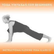 Yoga 2 Hear - Yoga Vinyasas for Beginners [Audio]