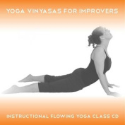 Yoga 2 Hear - Yoga Vinyasas for Improvers [Audio]
