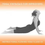Yoga 2 Hear - Yoga Vinyasas for Improvers [Audio]