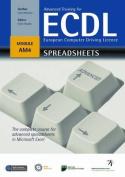 Advanced Training for ECDL - Spreadsheets
