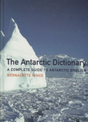 The Antarctic Dictionary