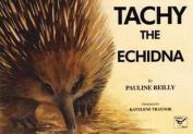 Tachy the Echidna