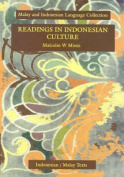 Readings in Indonesian Culture [IND]