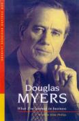 Douglas Myers
