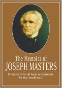 The Memoirs of Joseph Masters