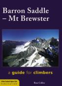 Barron Saddle - Mt Brewster