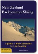 New Zealand Backcountry Skiing