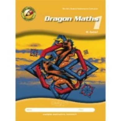 Dragon Maths 1: Mathematics Year 3 (Dragon Maths Workbooks)