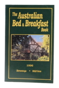The Australian Bed and Breakfast Book