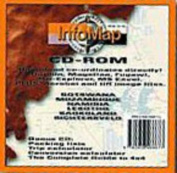 Bw + Ls + Mz + Na + Zm + Richtersveld + Kaokoland GPS CD-Rom Infomap